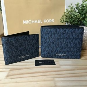 Michael Kors Men's Wallet🎈🎈